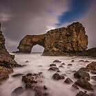 Great Pollet Sea Arch by Neil Carey