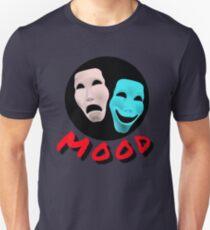 Mask Mood Unisex T-Shirt