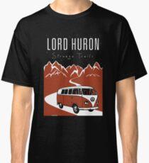 Mymrudd - LORD HURON STRANGE TRAILS Classic T-Shirt
