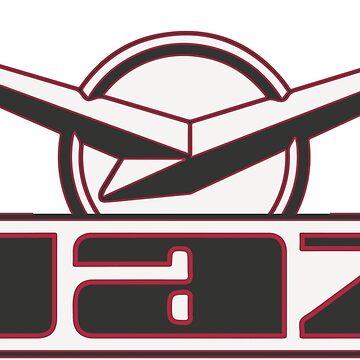 UAZ by Groenendijk