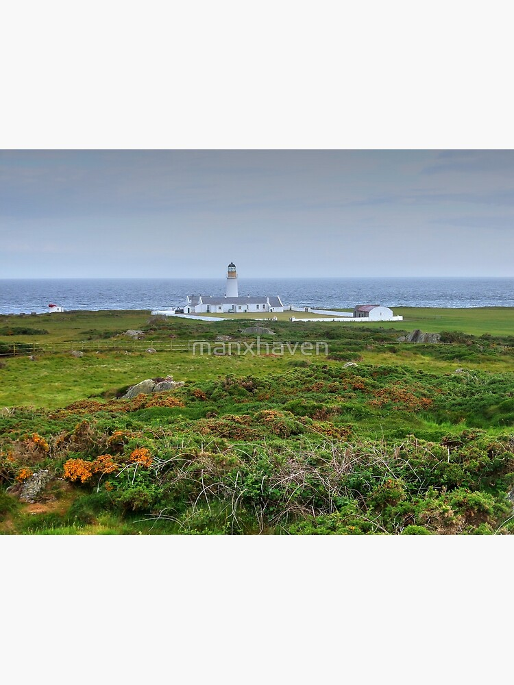 The Lighthouse by manxhaven