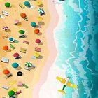 Summer Days by noeldelmar