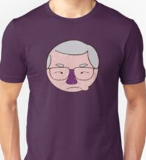 Ol' Purple Nose Unisex T-Shirt
