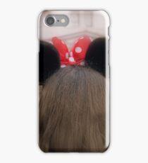 wonder of Disney iPhone Case/Skin