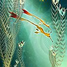 watermove by Martina Stroebel