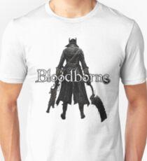 Bloodborne The Hunter Unisex T-Shirt