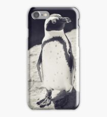 Penguin iPhone Case/Skin