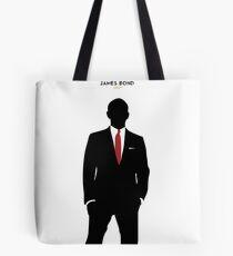 James Bond - Daniel Craig Bolsa de tela