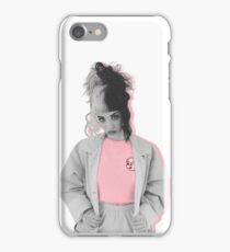Pastel Melanie Martinez iPhone Case/Skin