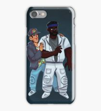 The Engineers iPhone Case/Skin