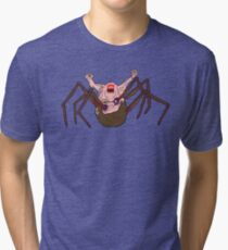 The Crab Thing Tri-blend T-Shirt