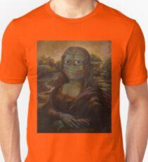 Mona Pepe Smile Unisex T-Shirt