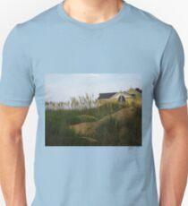 Three Mile Station Unisex T-Shirt