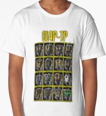 CLAP-TRAP (CL4P-TP) Long T-Shirt