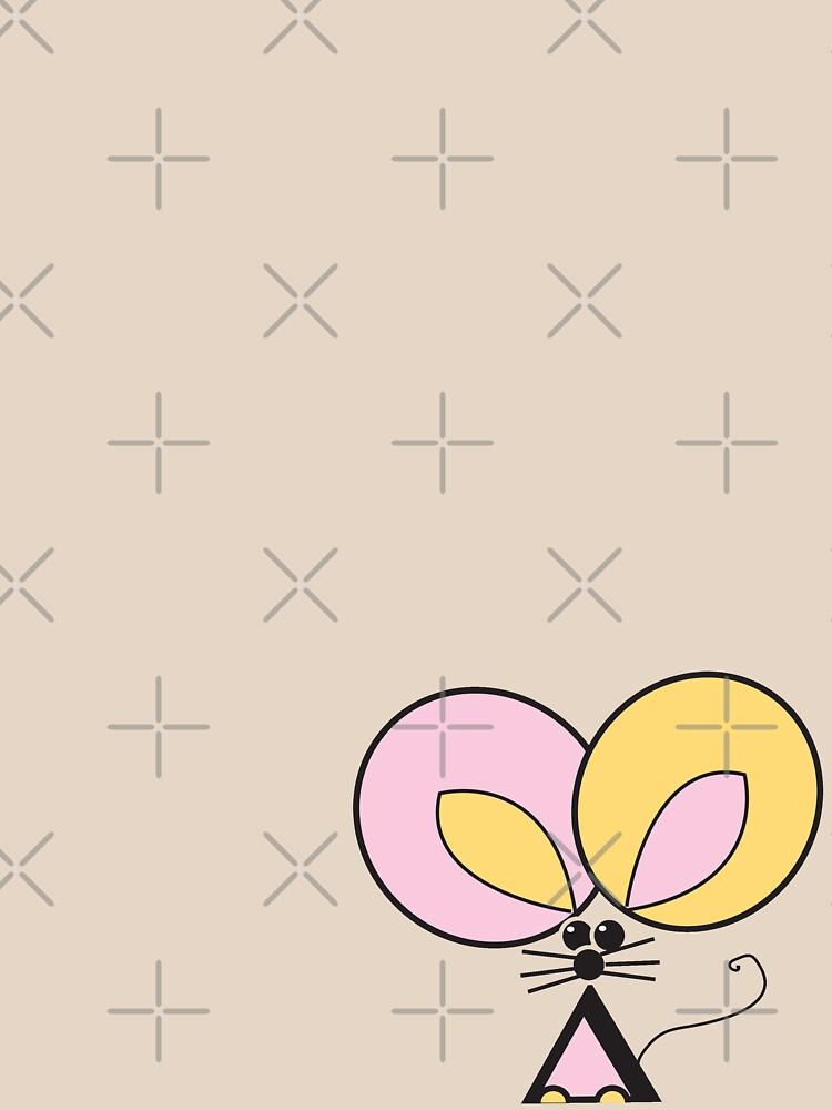 Pocket Mouse by RLMdesignes