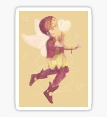 sunshine fairy ken Sticker