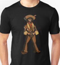 Raul Tejada - Fallout: New Vegas Unisex T-Shirt