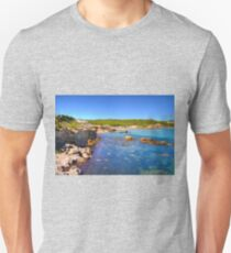 Cala Nova Beach T-Shirt