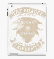 Shady university iPad Case/Skin