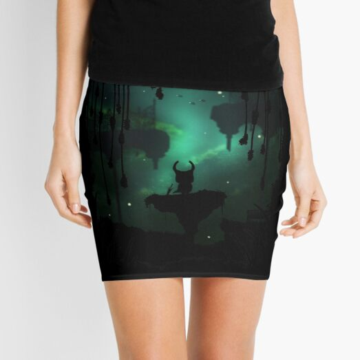 The Greenpath Mini Skirt