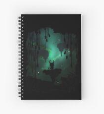 The Greenpath Spiral Notebook
