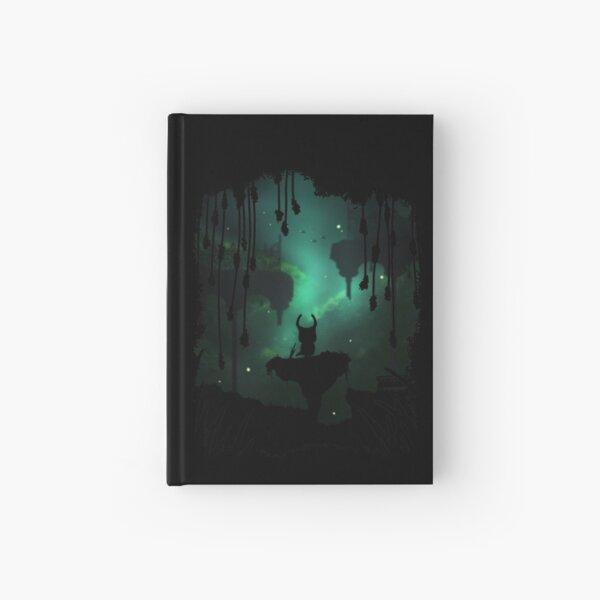 The Greenpath Hardcover Journal