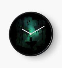The Greenpath Clock