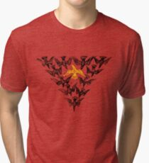 Rise Up Tri-blend T-Shirt