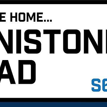 Penistone Road by honolulu