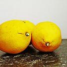 Lemons by Evita