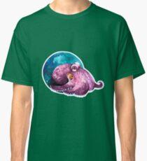 Cosmic Coconut Octopus Classic T-Shirt