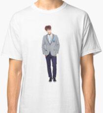 PRODUCE 101 - Jihoon Classic T-Shirt