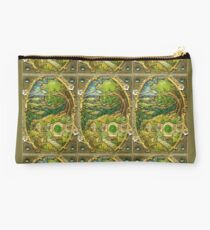 Stained-glass Shire Studio Pouch