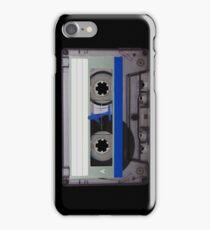 Tape 1 Side A iPhone Case/Skin