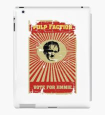 Pulp Faction - Jimmie iPad Case/Skin