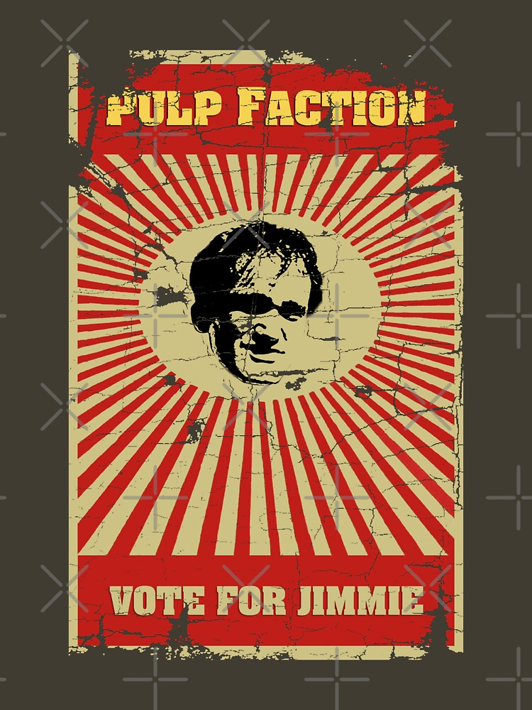 Pulp Faction - Jimmie by mihalygyulai