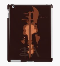 Buffy & Angel iPad Case/Skin