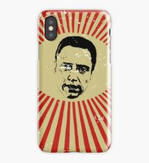 Pulp Faction - CPT Koons iPhone Case/Skin