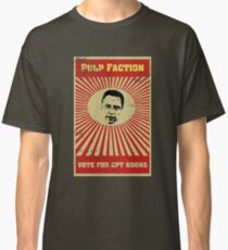Pulp Faction - CPT Koons Classic T-Shirt