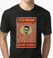 Pulp Faction - CPT Koons Tri-blend T-Shirt
