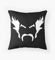 Heihachi Mishima Tekken Throw Pillow
