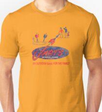 JARTS Missile Game Unisex T-Shirt