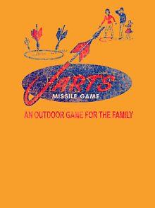 194f769f Lawn Darts T-Shirts | Redbubble