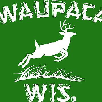 Wapaca Wis. by Mindspark1
