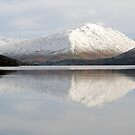 Loch Fyne by mikebov