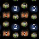 Mason Jar Memories- Pattern  by merrkat