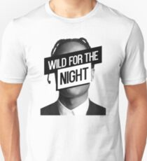 A$AP Rocky- Wild for the Night T-Shirt