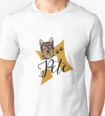 Pete the Puppy Unisex T-Shirt