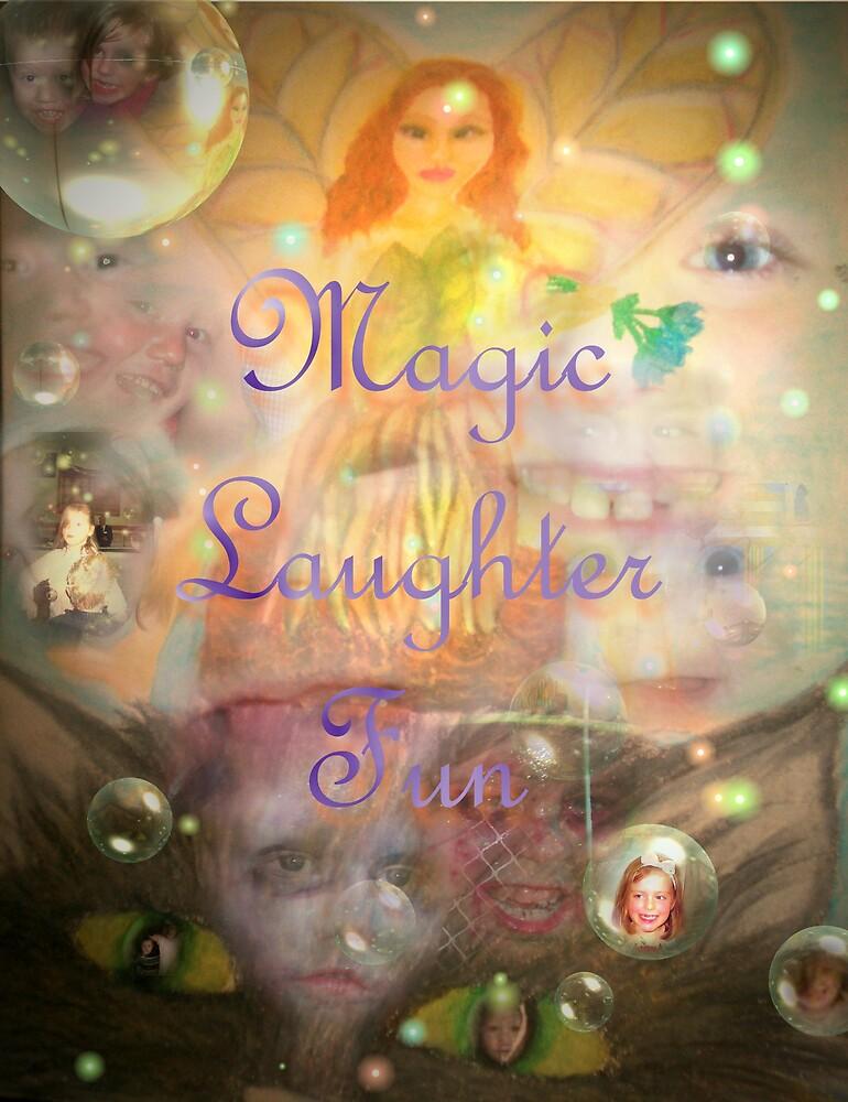 Mystic Child by mshambat