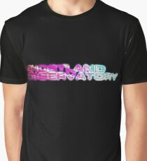 Ghostland Observatory Graphic T-Shirt